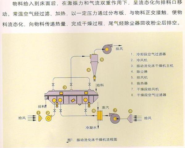 振动硫化干燥机(图1)